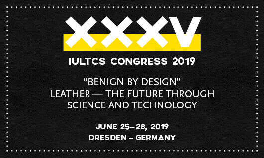 IULTCS Congress June 25th – 28th 2019 in Dresden