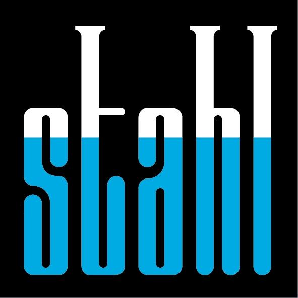 Stahl logo CMYK COATED
